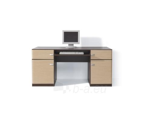Kompiuterio stalas BIU/160-2D2S Paveikslėlis 1 iš 1 250403105075