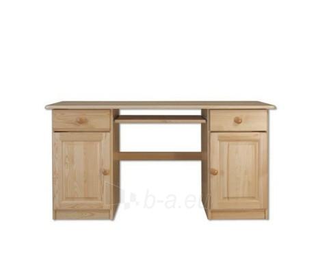 Kompiuterio stalas BR101 Paveikslėlis 1 iš 2 250405430001