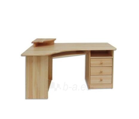 Kompiuterio stalas BR104 Paveikslėlis 1 iš 2 250405430004