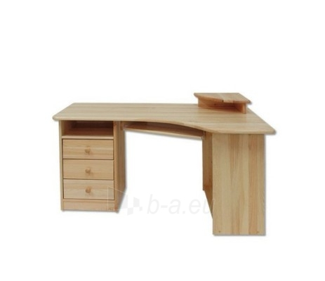 Kompiuterio stalas BR105 Paveikslėlis 1 iš 2 250405430005