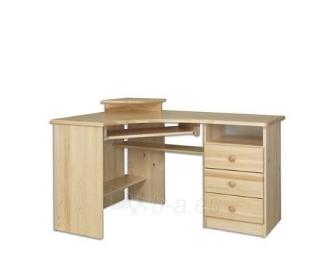 Kompiuterio stalas BR107 Paveikslėlis 1 iš 2 250405430007