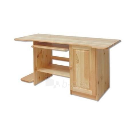 Kompiuterio stalas BR111 Paveikslėlis 1 iš 2 250405430011