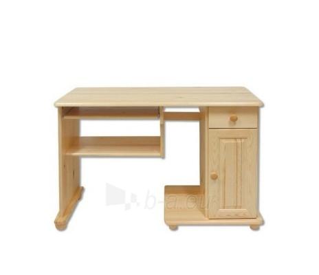 Kompiuterio stalas BR114 Paveikslėlis 1 iš 2 250405430014