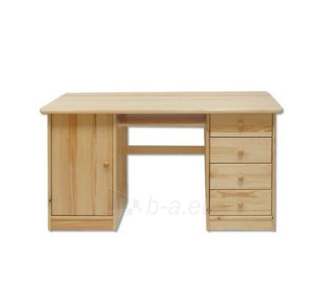 Kompiuterio stalas BR115 Paveikslėlis 1 iš 2 250405430015