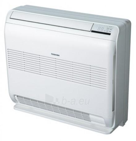 """Konsolinis """"multi split"""" tipo oro kondicionieriaus vidinis blokas 3,5/4,2 kW Paveikslėlis 1 iš 1 271701000113"""