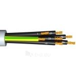 Kontrolinis kabelis YSLY-JZ 7x2,5 Paveikslėlis 1 iš 1 222832000062