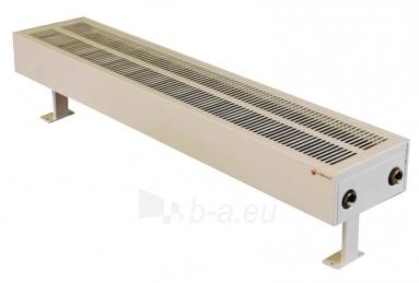 Konvektorius VERANO Grande 13V 10x190 pastatomas Paveikslėlis 1 iš 2 270642000076
