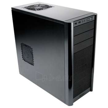 Korpusas ANTEC THREE-HUNDRED CASE Paveikslėlis 1 iš 1 250255900049