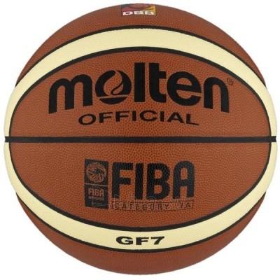 Krepšinio kamuolys MOLTEN BGF7 Paveikslėlis 1 iš 1 250520101004