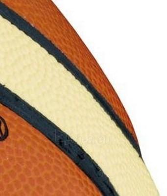 Krepšinio kamuolys MOLTEN BGL7-X Paveikslėlis 2 iš 3 250520101025