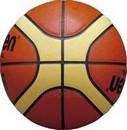 Krepšinio kamuolys MOLTEN BGL7-X Paveikslėlis 3 iš 3 250520101025