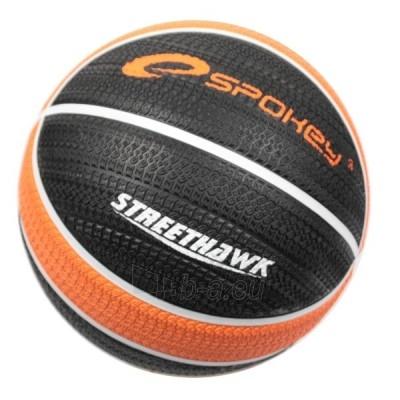 Krepšinio kamuolys Streethawk OR Paveikslėlis 1 iš 1 250520101018