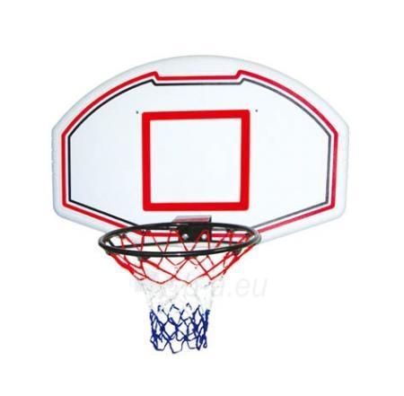 Krepšinio lenta Paveikslėlis 1 iš 1 250520700023