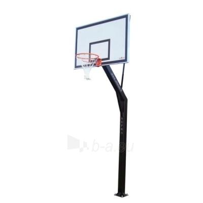 Krepšinio stovas Supra (jachtinės faneros lenta) Paveikslėlis 1 iš 2 250520700011