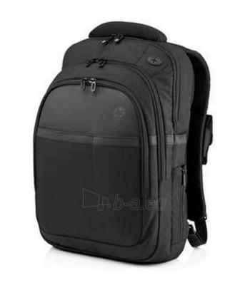 Krepšys HP BUSINESS NYLON BACKPACK Paveikslėlis 1 iš 1 250256200039