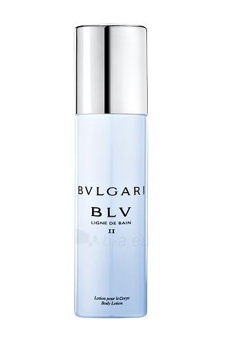 Kūno losjonas Bvlgari BLV II Body lotion 200ml Paveikslėlis 1 iš 1 250850200231