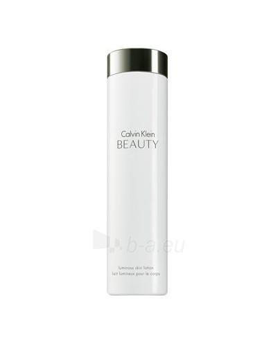 Kūno losjonas Calvin Klein Beauty Body lotion 200ml Paveikslėlis 1 iš 1 250850200243