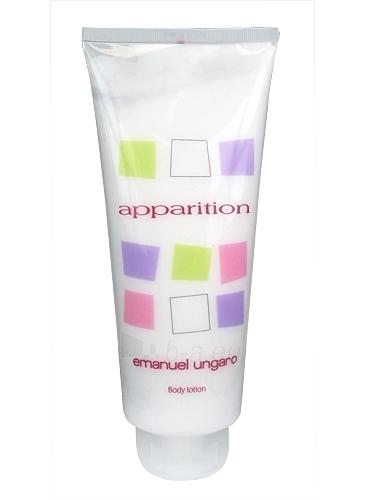 Kūno losjonas Emanuel Ungaro Apparition Body lotion 400ml Paveikslėlis 1 iš 1 250850200314