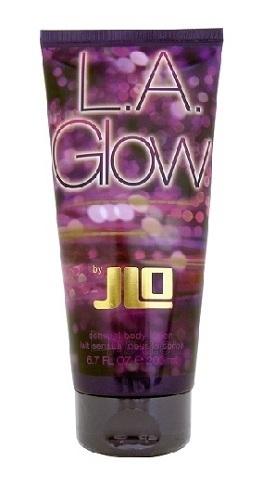 Kūno losjonas Jennifer Lopez L.A. Glow Body lotion 200ml Paveikslėlis 1 iš 1 250850200390