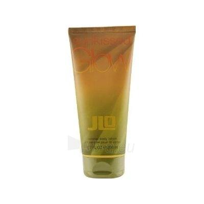 Body lotion Jennifer Lopez Sunkissed Glow Body lotion 200ml Paveikslėlis 1 iš 1 250850200397
