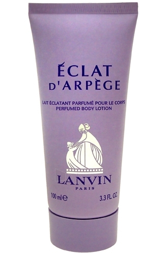 Kūno losjonas Lanvin Eclat D´Arpege Body lotion 150ml Paveikslėlis 1 iš 1 250850200422