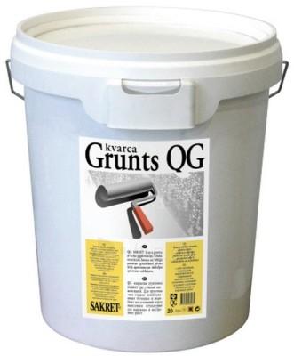 Kvarcinis gruntas su baltu pigmentu QG 1,5 kg Paveikslėlis 1 iš 1 236580000085