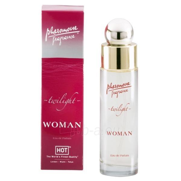 Kvepalai Hot Woman Twilight 45 ml Paveikslėlis 1 iš 1 2514110000013