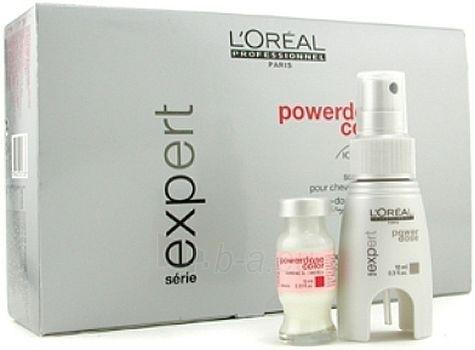L´Oreal Paris Expert Powerdose Color Cosmetic 300ml Paveikslėlis 1 iš 1 250832400053