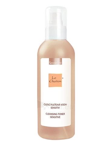 La Chevre Cleansing Lotion Sensitiv Cosmetic 150g Paveikslėlis 1 iš 1 250840700006