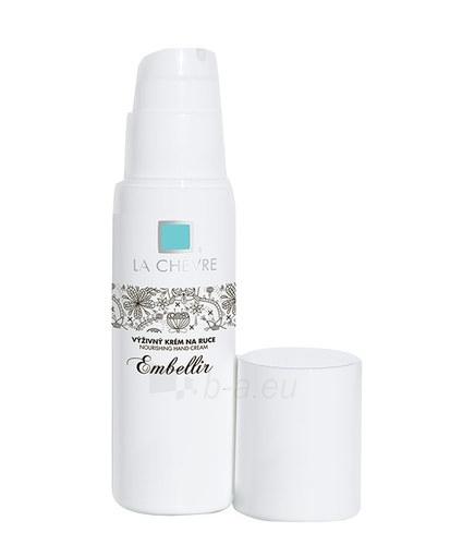 La Chevre Nourishing Hand Cream Cosmetic 75g Paveikslėlis 1 iš 1 250850400005
