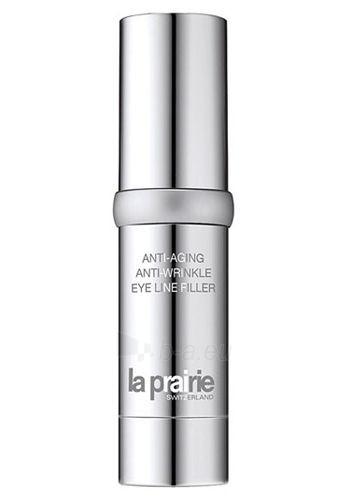 La Prairie Anti Aging Eye Line Filler Cosmetic 15ml Paveikslėlis 1 iš 1 250840800142