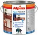 Lakas Alpina Aqua-Moebellack (blizgus skaidrus) 0,75 ltr. Paveikslėlis 1 iš 1 236590000112