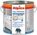 Lakas Alpina Aqua-Weisslack (šilko matinis skaidrus) 0,75 ltr. Paveikslėlis 1 iš 1 236590000118