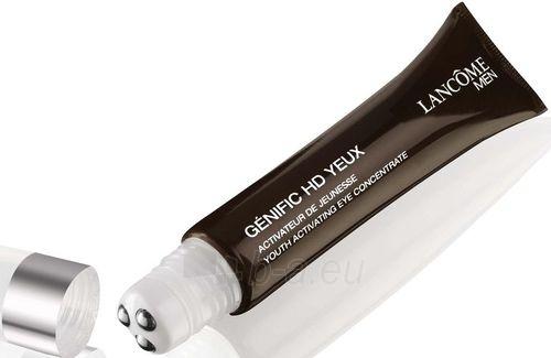 Lancome Men Genifique HD Yeux Eye Concentrate Cosmetic 15ml Paveikslėlis 1 iš 1 250840800159