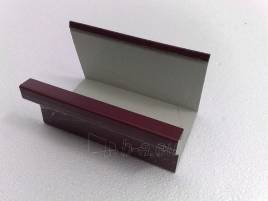 Latako jungtis 60x80 mm (poliesteris) Paveikslėlis 1 iš 1 237520200060