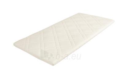 Latex antimattress 200x180x5 cm Paveikslėlis 1 iš 1 250436000139