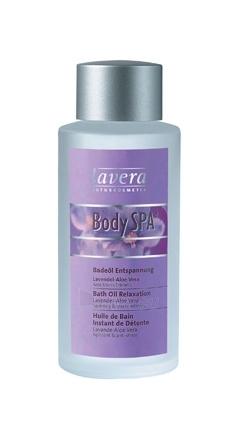 Lavera Bath Oil Wild Lavender-Aloe vera Cosmetic 80g Paveikslėlis 1 iš 1 250897000009