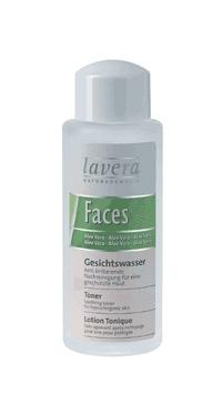 Lavera Face Toner Aloe Vera Cosmetic 50ml Paveikslėlis 1 iš 1 250840700012