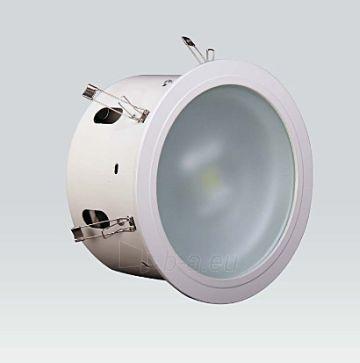 Led vidaus šviestuvas 15W Paveikslėlis 1 iš 1 224126000036