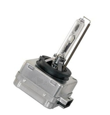Lemputė XENON 35W DS1 Paveikslėlis 1 iš 1 250334000008