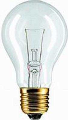 Lemputė kaitrinė 75W Paveikslėlis 1 iš 1 224121000064