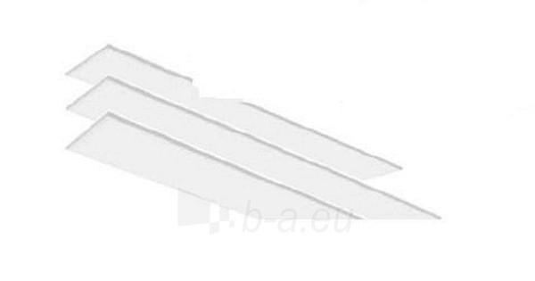 Lubos Gyptone Plank Base33, 300x1800x12,5 Paveikslėlis 1 iš 2 237741000228