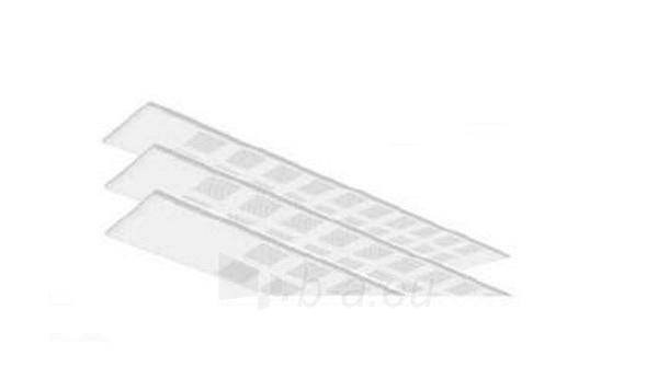 Lubos Gyptone Plank Line8, 300x1800x12,5 Paveikslėlis 1 iš 2 237741000216