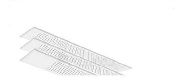 Lubos Gyptone Plank Quattro55, 300x2100x12,5 Paveikslėlis 1 iš 2 237741000212