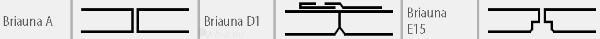 Lubos Gyptone SIXTO60 D1 600x600x12,5 Paveikslėlis 4 iš 5 237741000166