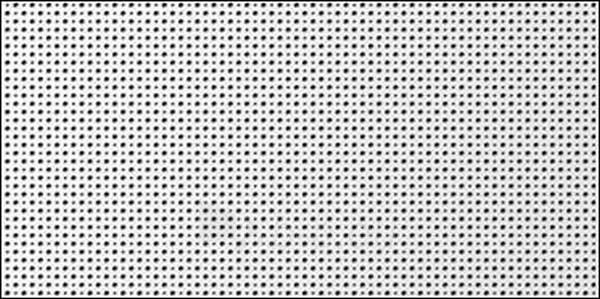 Lubos Rigitone 12-20/66, 1188x1980x12,5 baltas audinys Paveikslėlis 1 iš 2 237741000198