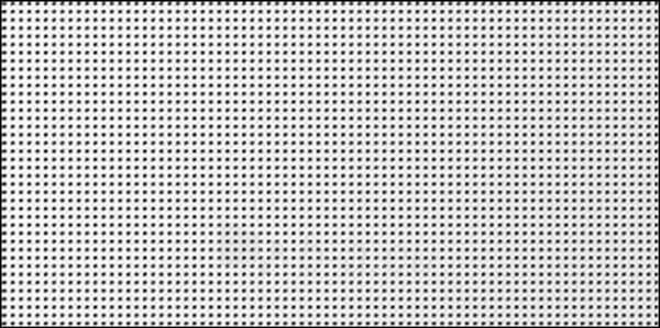 Lubos Rigitone 15/30, 1200x2010x12,5 juodas audinys Paveikslėlis 1 iš 2 237741000195