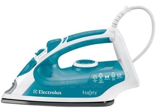 Lygintuvas Electrolux EDB5120 Paveikslėlis 1 iš 1 250130600144