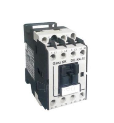 Magnet. paleid. DIL K7-10 400V Paveikslėlis 1 iš 1 222911000201