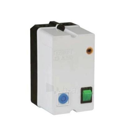 Magnet.paleid.HJ21A17UOE 10-15A 230V Paveikslėlis 1 iš 1 222911000197
